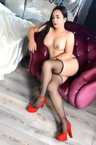 Nikka Ladyboy Asiatica  GENOVA 3202290898